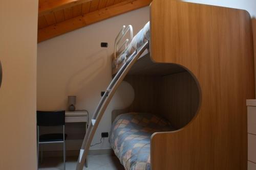 Appartamenti al Canton - фото 8