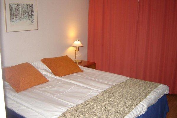 Hotel Sommelo - фото 1