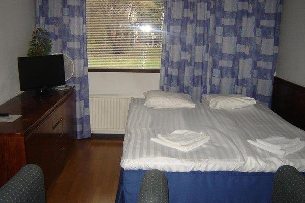 Hotel Sommelo - фото 10