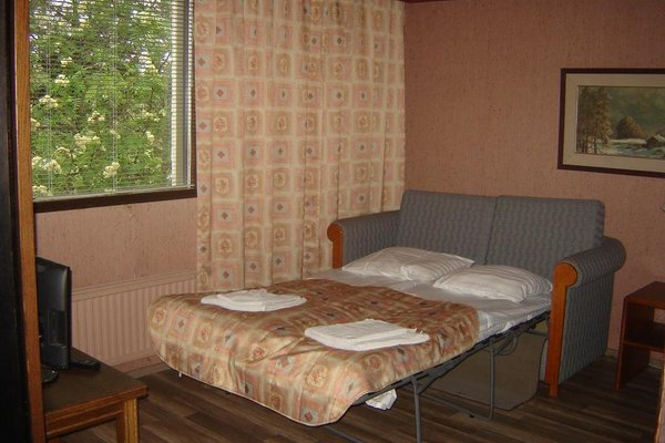 Hotel Sommelo - фото 11