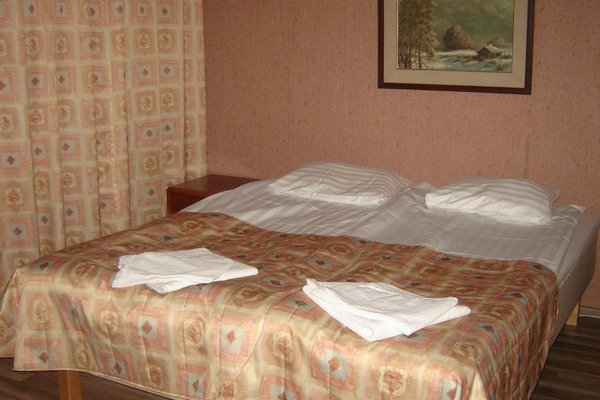 Hotel Sommelo - фото 12