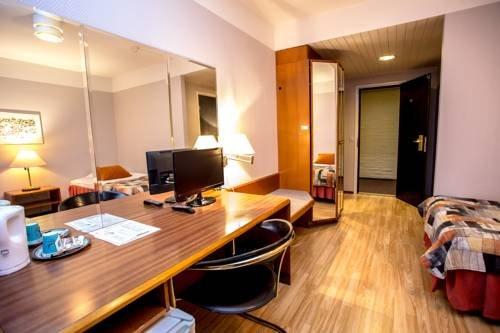 Hotel Sommelo - фото 2