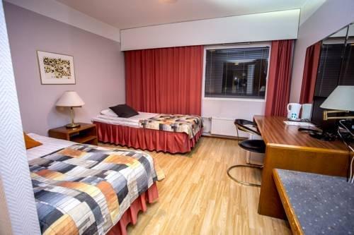 Hotel Sommelo - фото 3