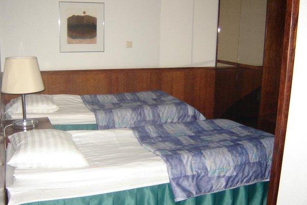 Hotel Sommelo - фото 4