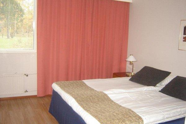 Hotel Sommelo - фото 6