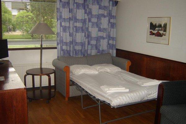 Hotel Sommelo - фото 7