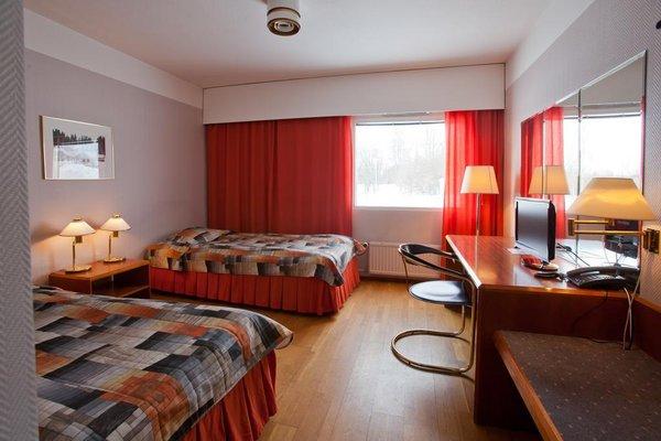 Hotel Sommelo - фото 8