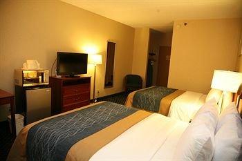 Photo of Hammock Hotel Rochester Niagara Falls