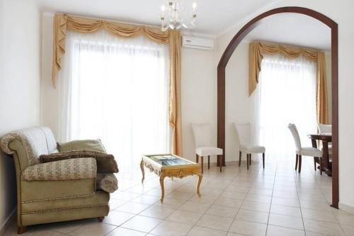 Appartamento Vacanze Catania - фото 21