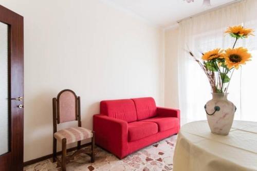 Appartamento Vacanze Catania - фото 9