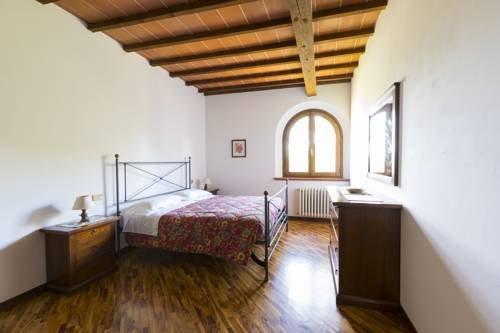 Podere Montecerconi - фото 3