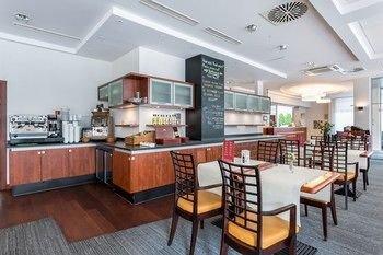 Qubus Hotel Gliwice - фото 10