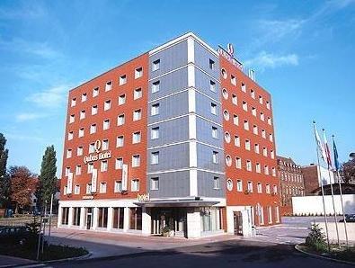 Qubus Hotel Gliwice - фото 23