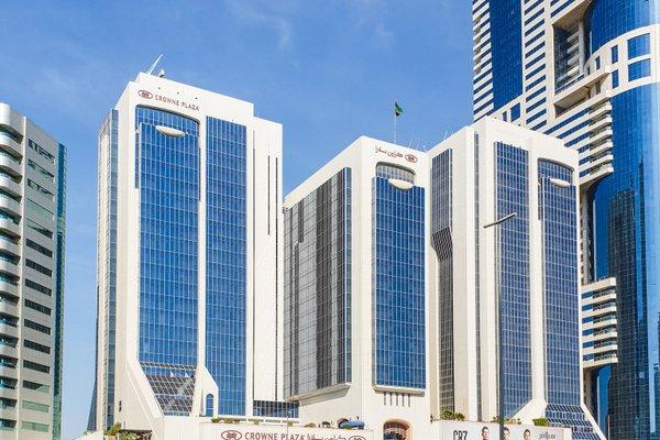Crowne Plaza Dubai - фото 35