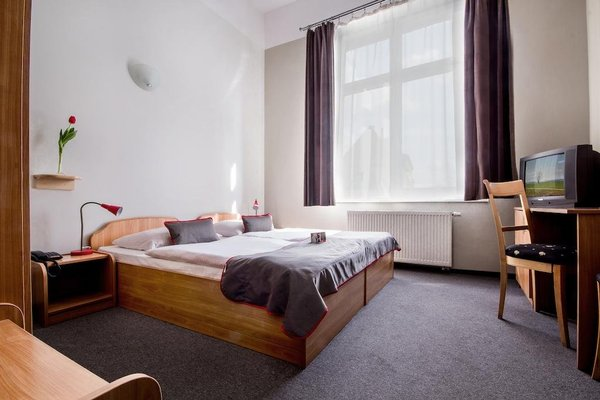 Hotel Diament Economy Gliwice - фото 1