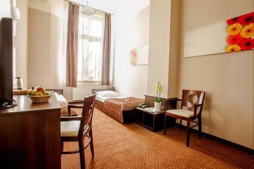 Hotel Diament Economy Gliwice - фото 10