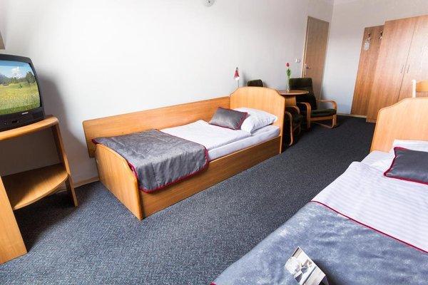 Hotel Diament Economy Gliwice - фото 3