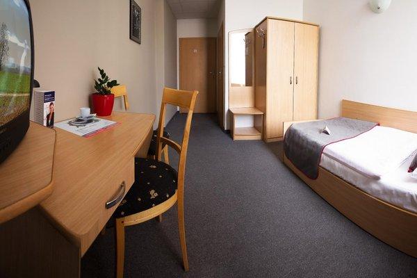 Hotel Diament Economy Gliwice - фото 4