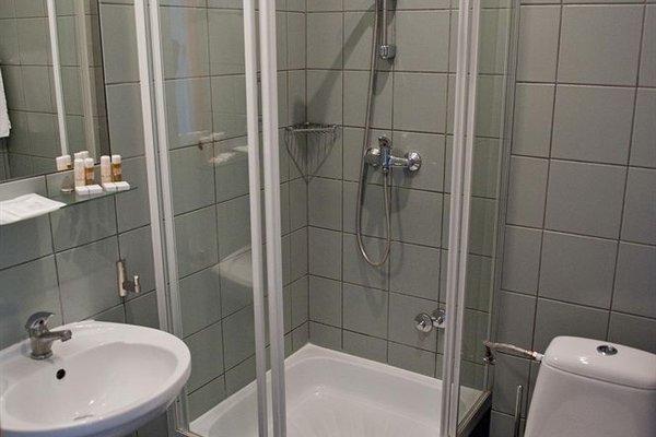 Hotel Diament Economy Gliwice - фото 9