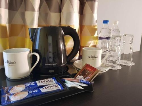 Hotel Trzy Swiaty Spa & Wellness Rajska WySpa - фото 13