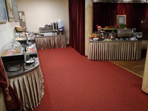 Hotel Trzy Swiaty Spa & Wellness Rajska WySpa - фото 17