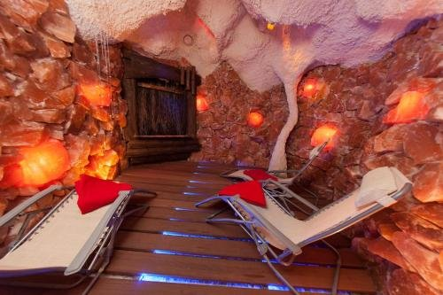 Hotel Trzy Swiaty Spa & Wellness Rajska WySpa - фото 18