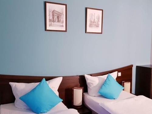 Hotel Trzy Swiaty Spa & Wellness Rajska WySpa - фото 2