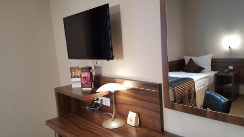 Hotel Trzy Swiaty Spa & Wellness Rajska WySpa - фото 6