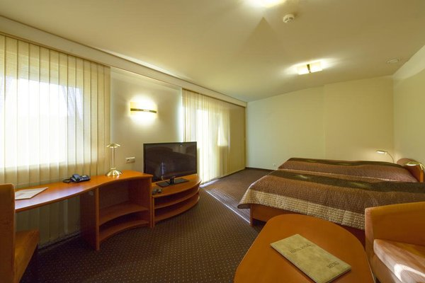 Hotel Royal - фото 1