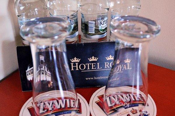 Hotel Royal - фото 15