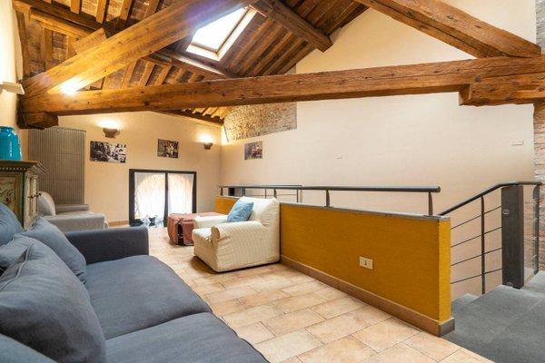 Appartamenti via delle Oche - фото 16