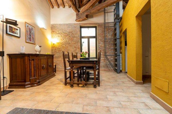 Appartamenti via delle Oche - фото 5
