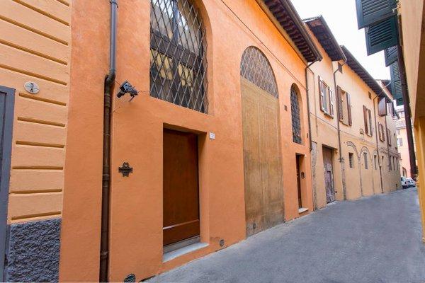 Appartamenti via delle Oche - фото 8