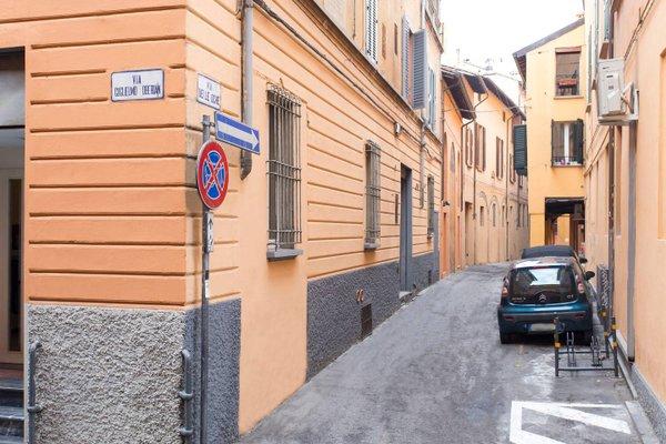 Appartamenti via delle Oche - фото 9