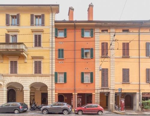 Santo Stefano Apartments - фото 40