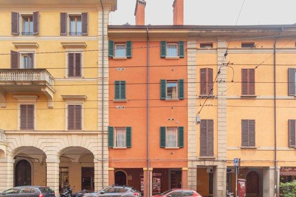 Santo Stefano Apartments - фото 1