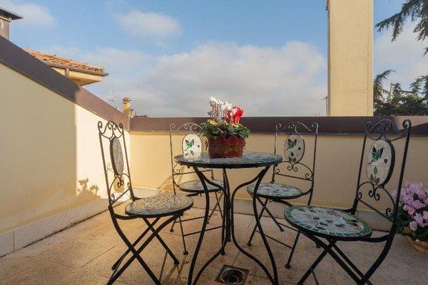 Santo Stefano Apartments - фото 17