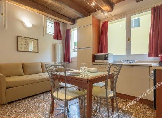 Santo Stefano Apartments - фото 21