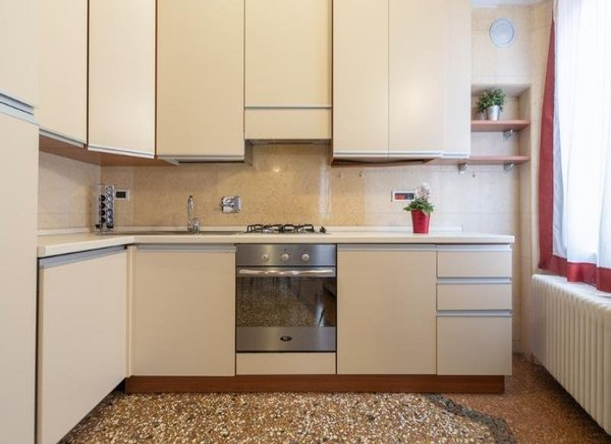 Santo Stefano Apartments - фото 22