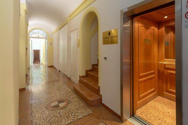 Santo Stefano Apartments - фото 6