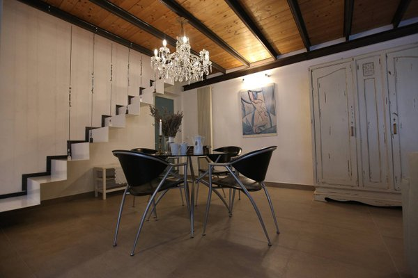 Open Space Bergamo Centro - фото 15