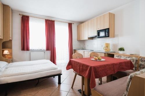Hotel Monte Cherz - фото 2