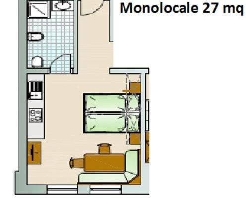 Hotel Monte Cherz - фото 20