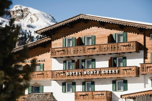 Hotel Monte Cherz - фото 21