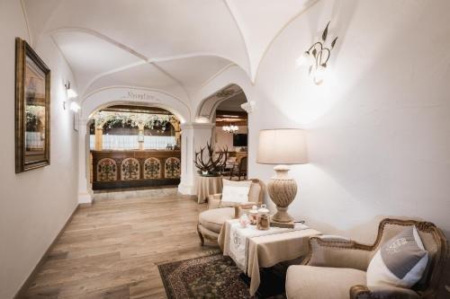 Hotel Monte Cherz - фото 5