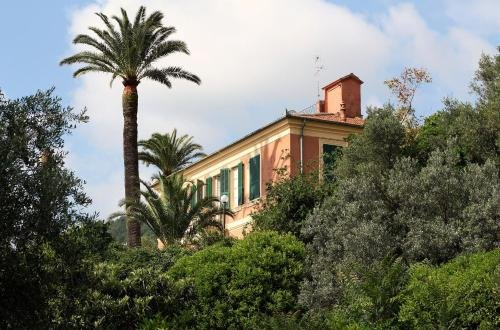 B&B Costa Lupara - Villa Murchio - фото 34