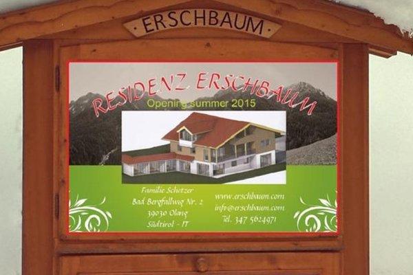 Residenz Erschbaum - фото 17