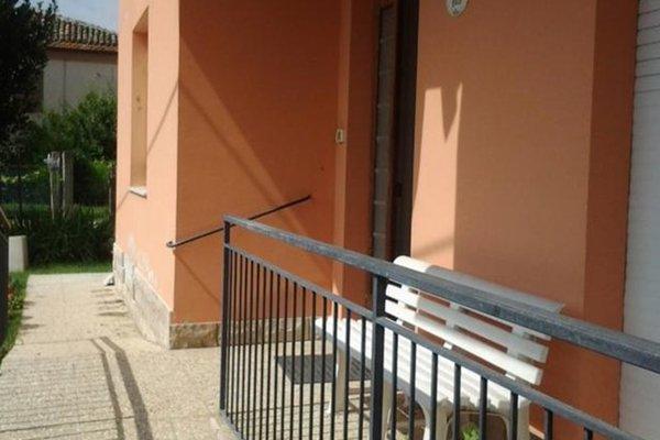 Гостиница «B&B Nonna Rina», Montignano-Marzocca