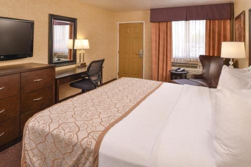 Photo of Abbey Inn Cedar City