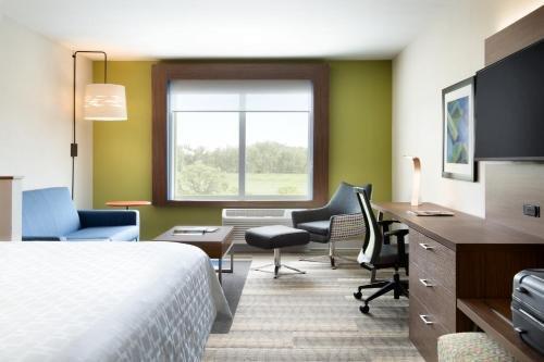 Photo of Holiday Inn Express & Suites Cedar Falls - Waterloo, an IHG Hotel